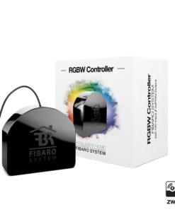 Fibaro RGBW Led Kontrol | Akıllı Ev