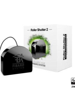 Fibaro Motor Kontrol Modülü Z-Wave | Akıllı Ev