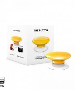Fibaro Buton Sarı | Akıllı Ev