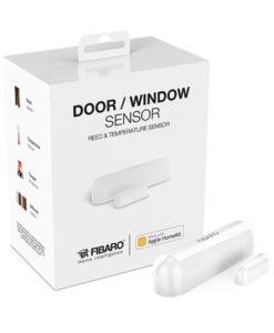 Fibaro Apple HomeKit Kapı/Pencere Sensörü