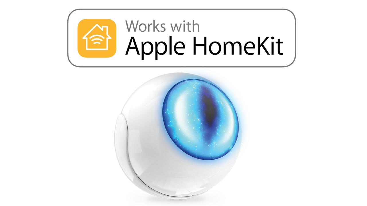 Fibaro Apple HomeKit Uyumlu Hareket Sensörü