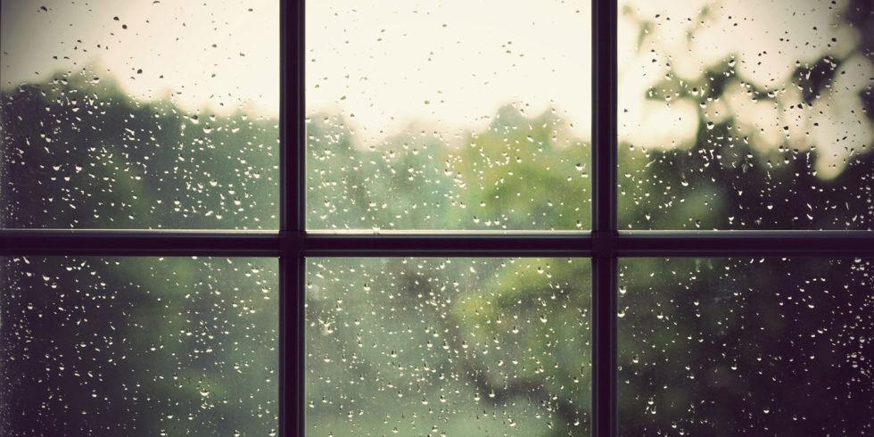 Akıllı Eviniz Yağmurlu Havalarda Şemsiyeyi Hatırlatsın