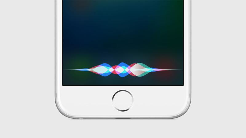 HomeKit Siri