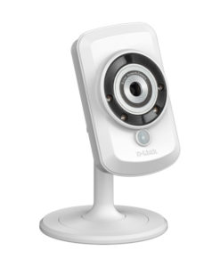 D-Link DCS-942L Kablosuz Gece Gündüz İç Ortam IP Kamera