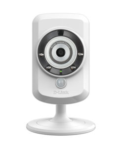 D-Link DCS-942L Kablosuz Gece Gündüz İç Ortam IP Kamera 02