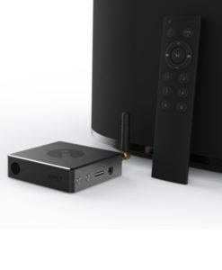 iEAST M30 Pro Kablosuz Çoklu Oda Müzik Oynatıcı Mevcut Hoparlörü Bağlayın