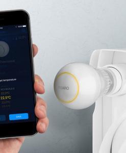 Fibaro Radyatör Termostatı Cep Telefonu İle Kontrol
