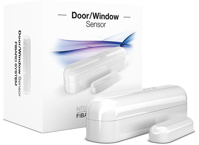 Fibaro Kapı Pencere Sensörü Başlangıç Kiti