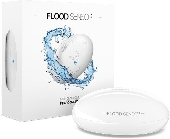 Fibaro Su Basma Sensörü Başlangıç Kiti