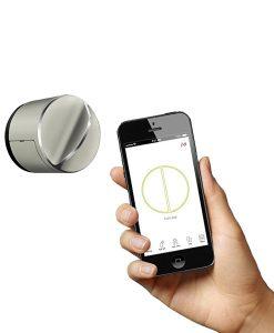 Danalock V3 Akıllı Kilit Mobil Kontrol